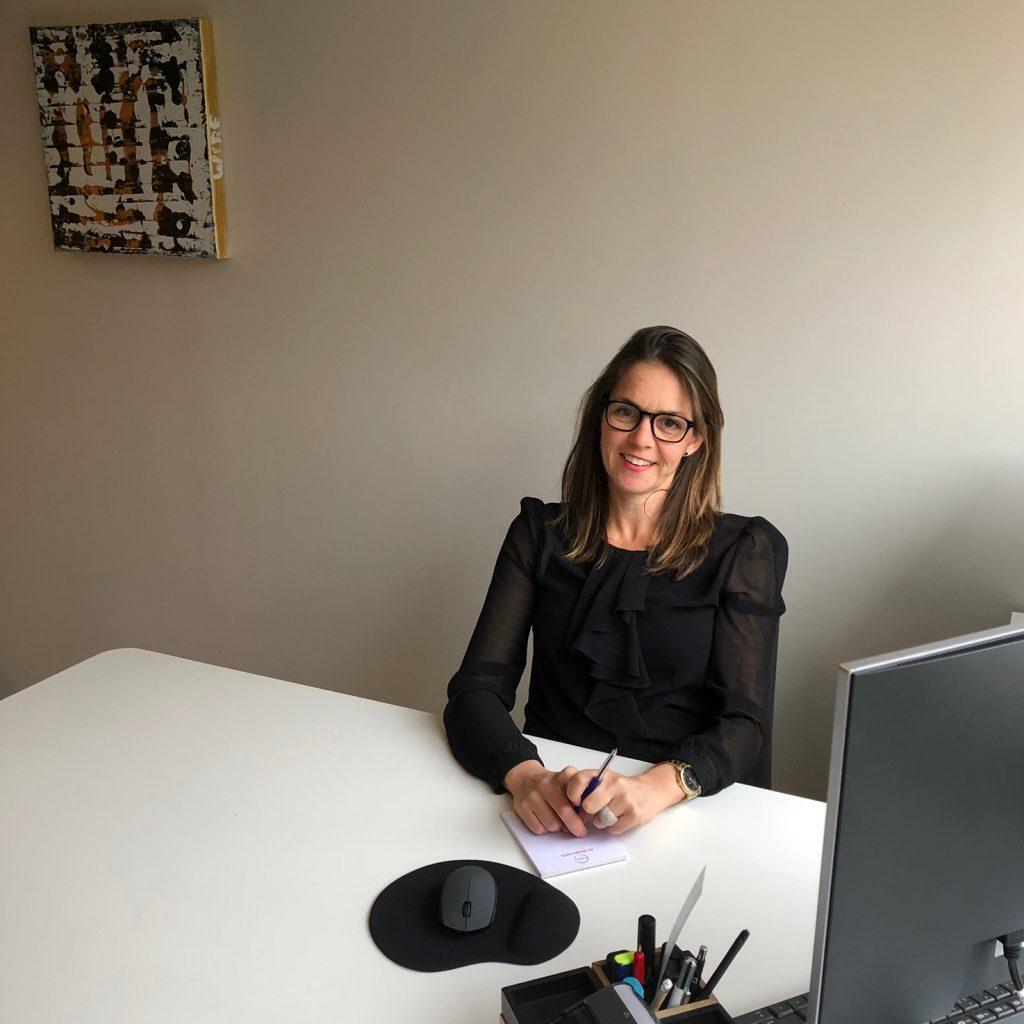 Dr Marijke Aerts - Gynaeco